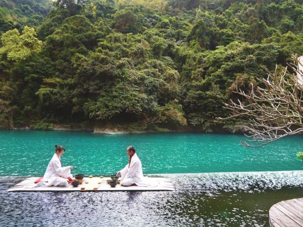 Volando Urai Spring Spa & Resort Taipei