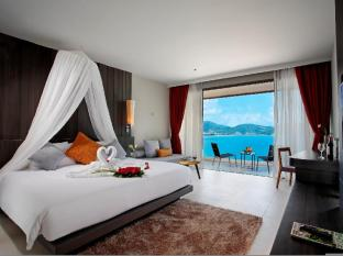 Kalima Resort & Spa Phuket - Bahagian Dalaman Hotel