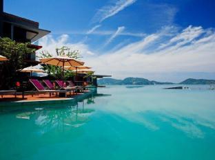 Kalima Resort & Spa Phuket - Kolam renang