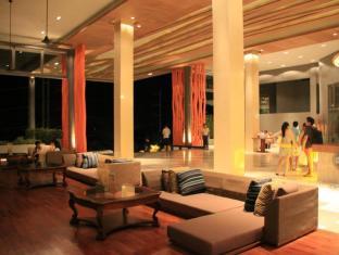 Kalima Resort & Spa Phuket - Lobi