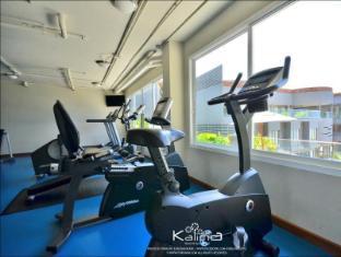 Kalima Resort & Spa Phuket - Bilik Fitness