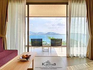 Kalima Resort & Spa Phuket - Bilik Tetamu