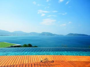 Kalima Resort & Spa Phuket - Pandangan