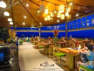 Kalima Resort & Spa Пукет - Ресторант