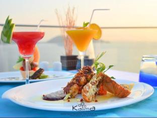 Kalima Resort & Spa Phuket - Makanan dan Minuman