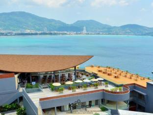 Kalima Resort & Spa Phuket - Persekitaran