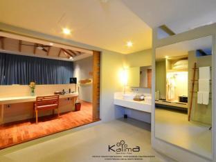 Kalima Resort & Spa Phuket - Bilik Mandi
