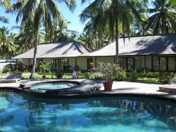 Trawangan Oasis Hotel Lombok