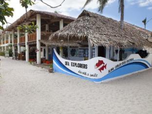 Ocean Vida Resort Malapascua Island - Facilities