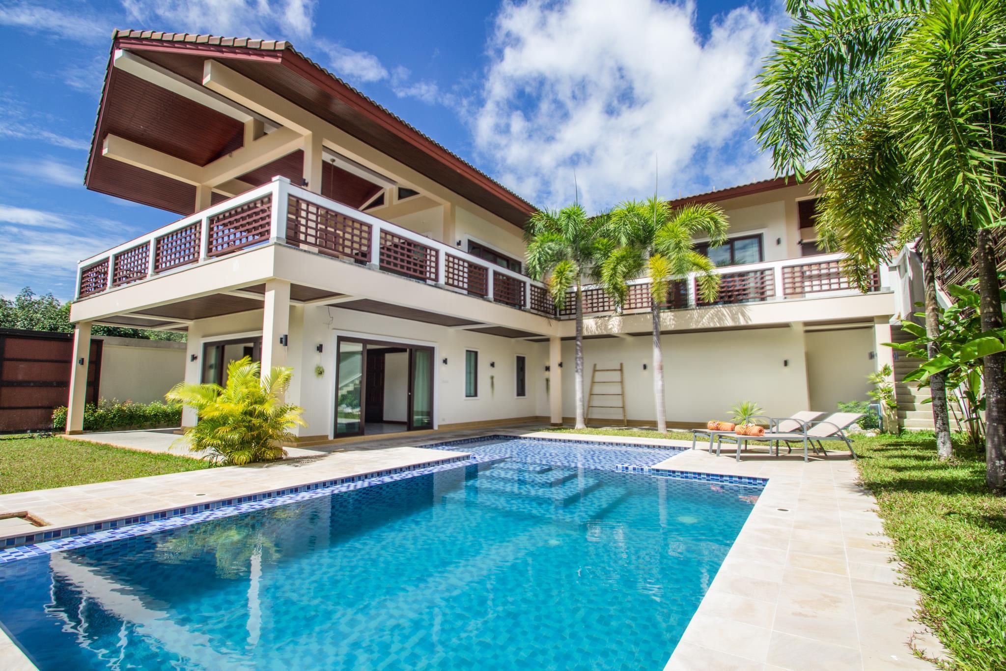 Infinity Pool Villa Infinity Pool Villa