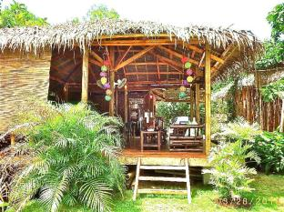 Chill-out Guesthouse Panglao Panglao Island - View of restaurant area