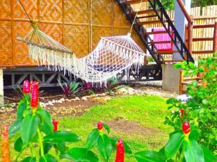 Chill-out Guesthouse Panglao Panglao Island - Hammock