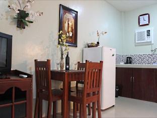Alona Studios Hotel Panglao Island - Habitació
