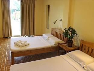Alona Studios Hotel Panglao Island - Gastenkamer