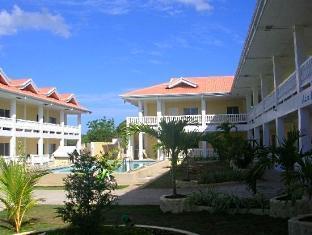 Alona Studios Hotel Panglao Island - Hotel exterieur