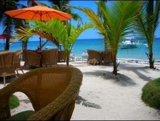 Alona Studios Hotel Panglao Island - Omgeving