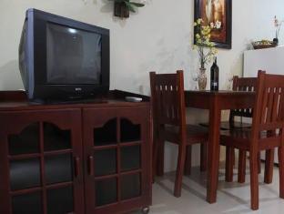 Alona Studios Hotel Panglao Island - Habitació suite