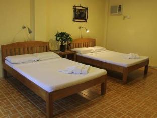 Alona Studios Hotel Panglao Island - Guest Room