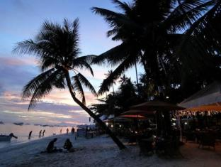 Alona Studios Hotel Panglao Island - Uitzicht