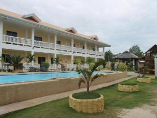 Alona Studios Hotel Panglao Island - Zwembad