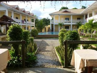 Alona Studios Hotel Panglao Island - Interior de l'hotel