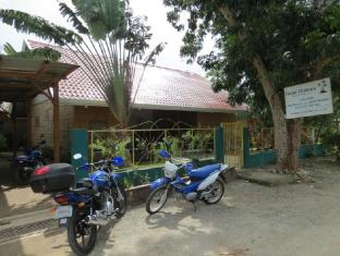 Hope Homes Panglao Panglao Island - בית המלון מבחוץ