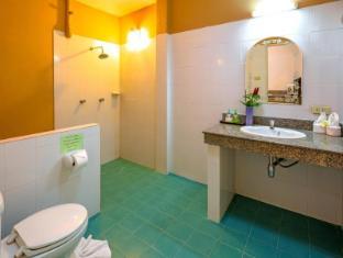 Phuket Garden Home Phuket - Bathroom