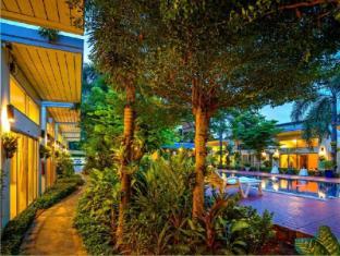 Phuket Garden Home Phuket - Surroundings