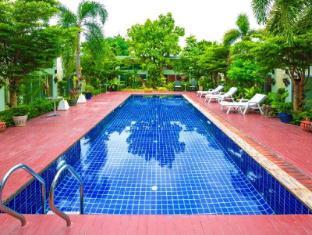 Phuket Garden Home Phuket - Swimming Pool