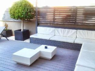 Sensation Sagrada Familia Apartments Barcelona - Executive Lounge