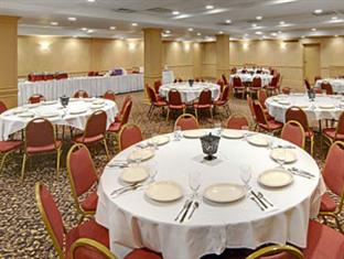 Wyndham Garden Hotel- Newark Airport Newark (NJ) - Banquet Space