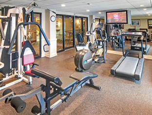 Wyndham Garden Hotel- Newark Airport Newark (NJ) - Fitness Room