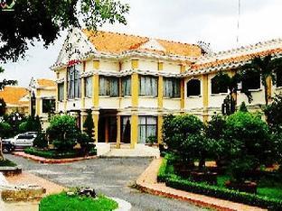 Khách Sạn Chương Dương
