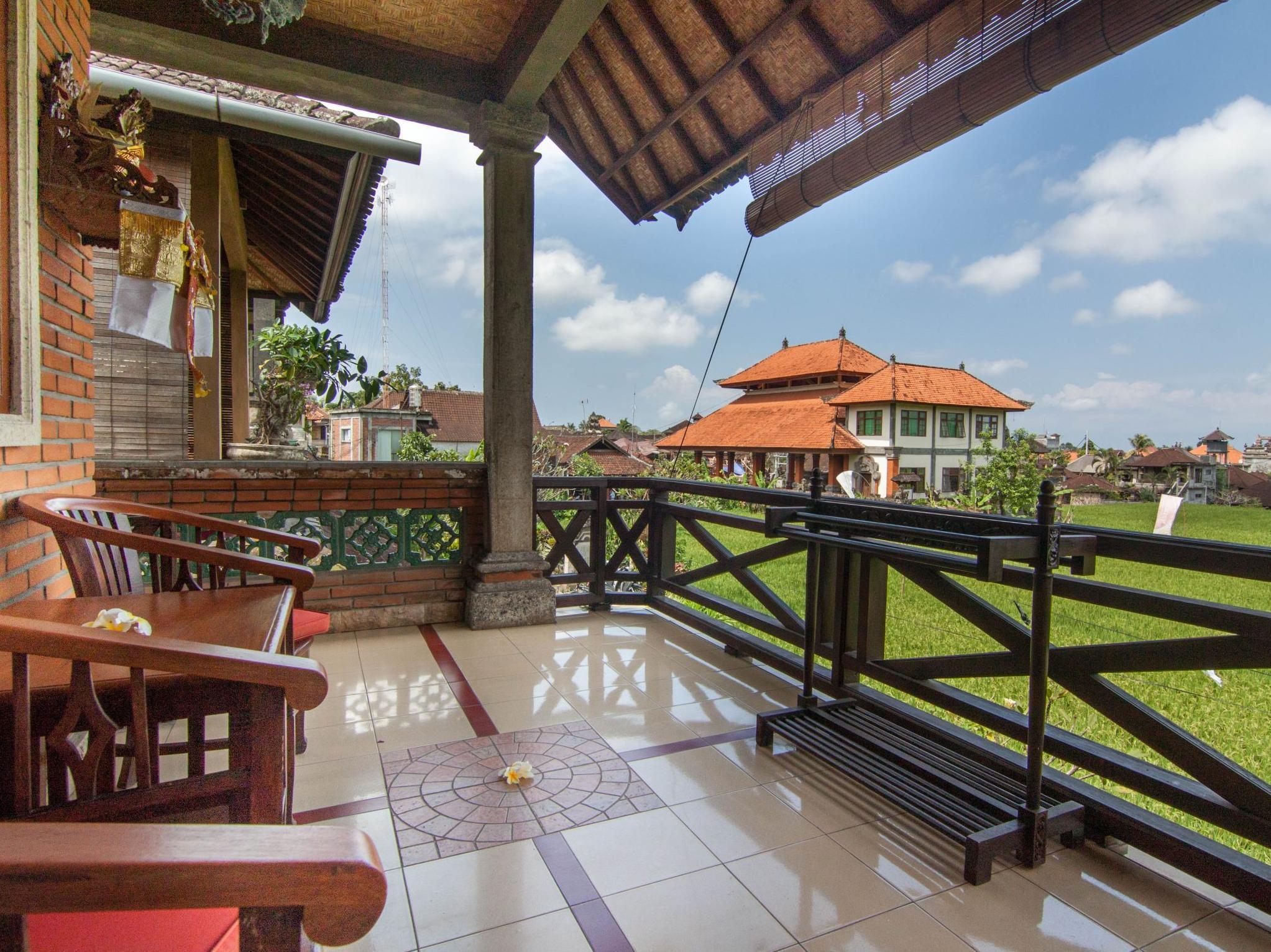 Ganesha Ubud Inn