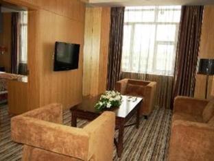 Harbin C.Kong Labor Hotel Harbin - Guest Room