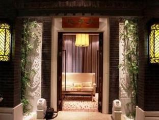 Harbin C.Kong Labor Hotel Harbin - Interno dell'Hotel