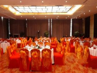 Harbin C.Kong Labor Hotel Harbin - Sala per ricevimenti