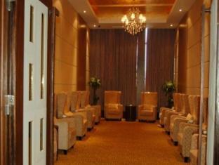 Harbin C.Kong Labor Hotel Harbin - Sala conferenze