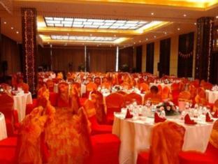 Harbin C.Kong Labor Hotel Харбин - Бална зала