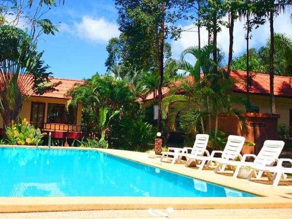 Happiness Resort Krabi