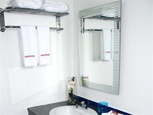 Squareone Phuket - Salle de bain