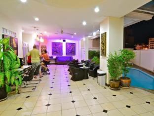 Squareone Phuket - Aula
