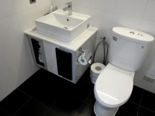 Saual Keh Hotel Taipei - Bathroom