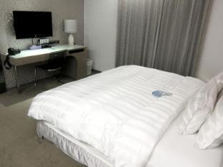 Saual Keh Hotel Taipei - Guest Room