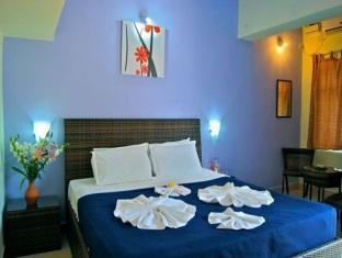 Morjim Breeze Resort North Goa - AC Room