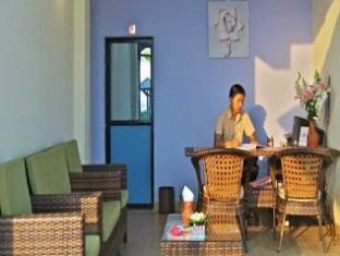 Morjim Breeze Resort North Goa - Reception