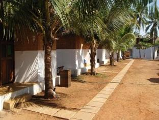 Morjim Breeze Resort North Goa - Resort Exterior