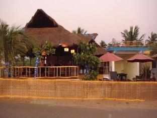 Morjim Breeze Resort North Goa - Resort Exterior