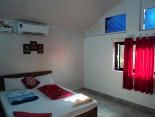Morjim Breeze Resort North Goa - Guest Room