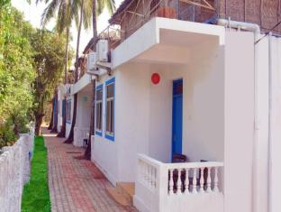Morjim Breeze Resort North Goa - Exterior